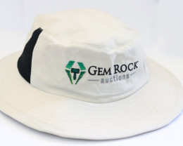 Gemrockauctions   Bushmans Hat