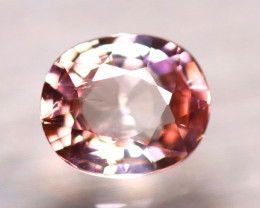 Tourmaline 1.29Ct Natural Pink Tourmaline E2408/B19