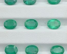 11 cts Super Top Quality  Emerald Gemstone