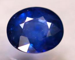 Blue Sapphire 1.79Ct Natural Blue Sapphire EF2423/B5