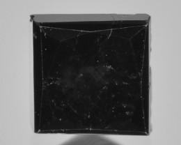 1.05 Cts Amazing Rare Fancy Jet Black Color Natural Loose Diamonds