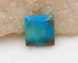 6.5cts Blue Opal Cabochons, October Birthstone, Blue Opal  Cabochons H173