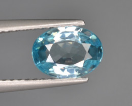 Natural Zircon 1.51 Cts Top Luster Gemstone