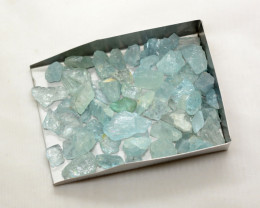 250 CT Top Quality Aquamarine @Africa