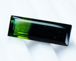 3.70 CT Natural Green Tourmaline Gemstone