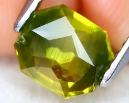 Parti Sapphire 1.28Ct VS Master Cut Natural Australian Parti Sapphire A2408