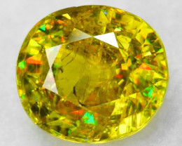 1.02 Crt Mind Blowing Fire Chrome Sphene ~ SH1
