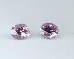 1.64ct Natural pink spinel