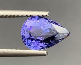 1.90 CT Tanzanite Gemstone