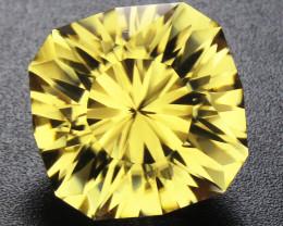 Tourmaline 5.54 ct Custom Cut Tourmaline Gemstone