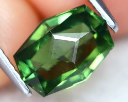 Green Apatite 1.88Ct VS Master Cut Natural Green Apatite AT0467