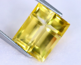4.21cts Natural Yellow  Colour Citrine / MA675