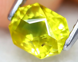 Parti Sapphire 1.16Ct VS Master Cut Natural Australian Parti Sapphire B2510