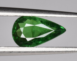 Natural Top Color Tsavorite 0.90 Carats