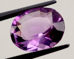 5.4 CT Unheated Purple Amethyst (Uruguay)