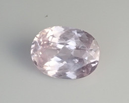 1.26ct Pink/Lilac Sapphire