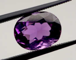 3.1 CT Unheated Purple Amethyst (Uruguay)