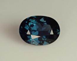 1.29ct Blue Spinel