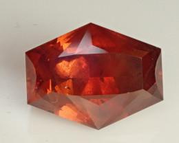 8.57ct Hessonite Garnet