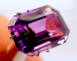 10.5 CT Unheated Purple Amethyst (Uruguay)