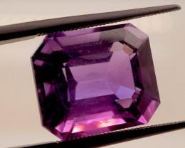 11.06 CT Unheated Purple Amethyst (Uruguay)