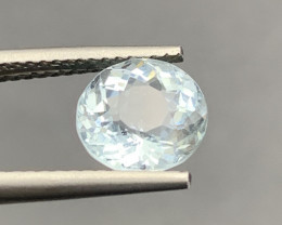 1.64 CT Aquamarine Gemstones