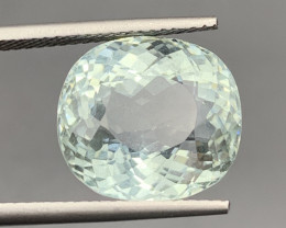 9.32 CT Aquamarine Gemstones