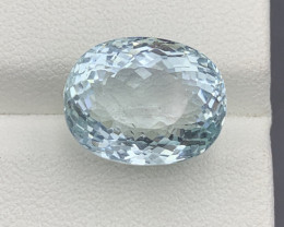 11.50 CT Aquamarine Gemstones