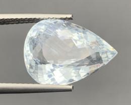 9.01 CT Aquamarine Gemstones
