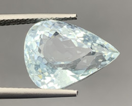 9.60 CT Aquamarine Gemstones
