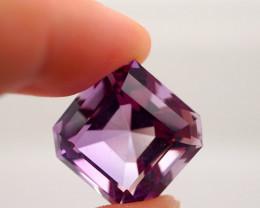 20.58 CT Unheated Purple Amethyst (Uruguay)