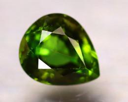 Tourmaline 1.21Ct Natural Green Color Tourmaline DAF2726/B19
