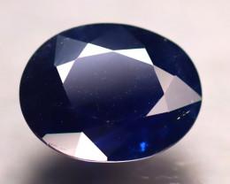 Blue Sapphire 4.42Ct Natural Blue Sapphire E2802/B39