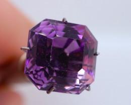 10.69 CT Unheated Purple Amethyst (Uruguay)