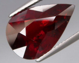 9.37 ct. 100% Natural Earth Mined Spessartite Garnet Africa