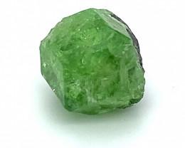Tsavorite Garnet Crystal 23.25ct