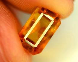 2.40 Carats Extremely Rare Clinohumite Gemstone