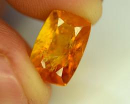 3.80 Carats Extremely Rare Clinohumite Gemstone
