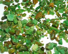 Amazing Natural color Good Size Emerald lot good for Cabs 675Cts-Afghan