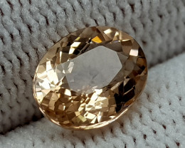 1.70CT MORGANITE BEST QUALITY GEMSTONE IIGC012