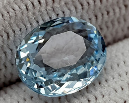 2CT AQUAMARINE  BEST QUALITY GEMSTONE IIGC012