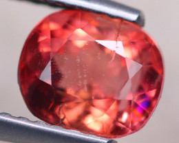 1.48ct Natural Pink Tourmaline Oval Cut Lot GW7612
