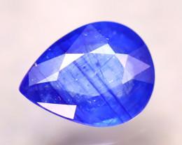 Ceylon Sapphire 4.00Ct Royal Blue Sapphire E3001/A23