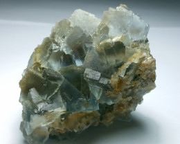 Amazing Natural color Huge Damage free Fluorite Cluster  1555Cts-P