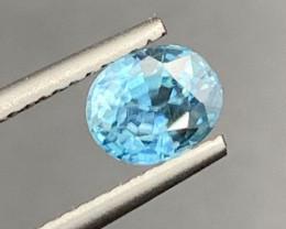 1.15 CT Zircon Gemstones
