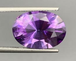 7.30 CT Amethyst  Gemstones