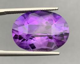 19.92 CT Amethyst  Gemstones