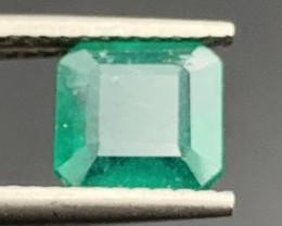 1.77 cts Super Top Quality  Emerald Gemstone