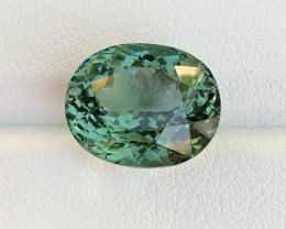 Flawless 12.27 Cts Natural Tourmaline Gemstone