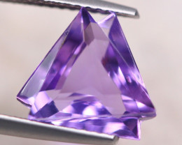 3.08Ct Natural Purple Uruguay Amethyst Fancy Cut Lot B2407